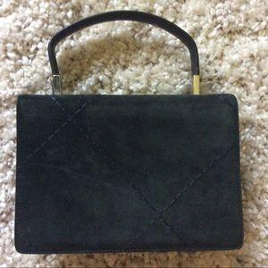 Salvatore Ferragamo Vintage Handbag w/Strap